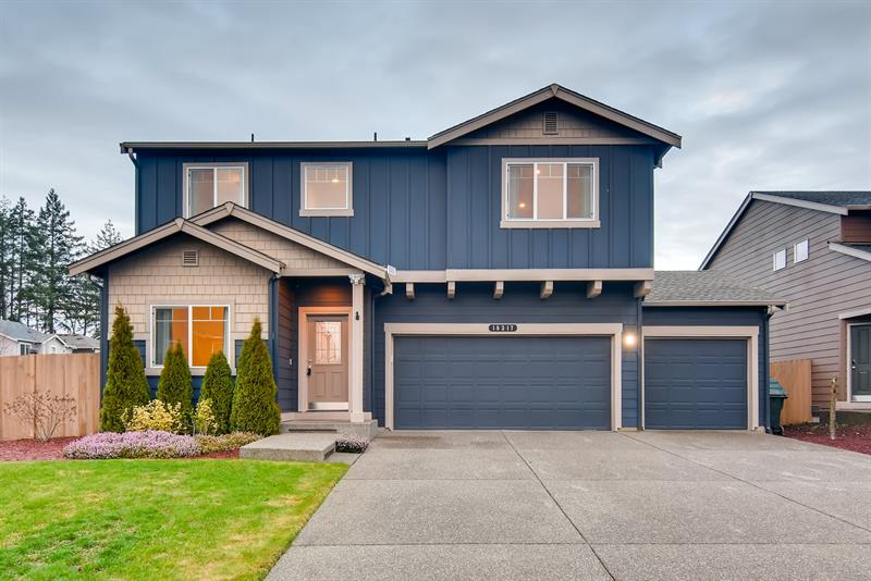 Photo of 18317 73rd Avenue East, Puyallup, WA, 98375