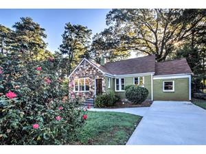 Home for rent in Decatur, GA