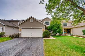 Home for rent in Grayslake, IL