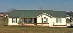 Home for rent in Bell Buckle, TN