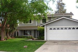 Home for rent in Stockton, CA