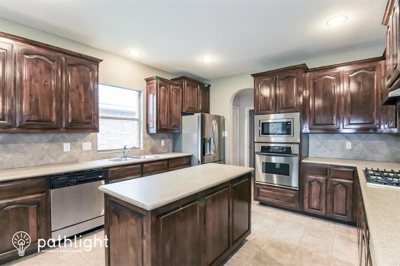 Photo of 3260 Button Bush Drive, Fort Worth, TX, 76244