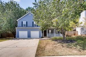 Home for rent in Acworth, GA