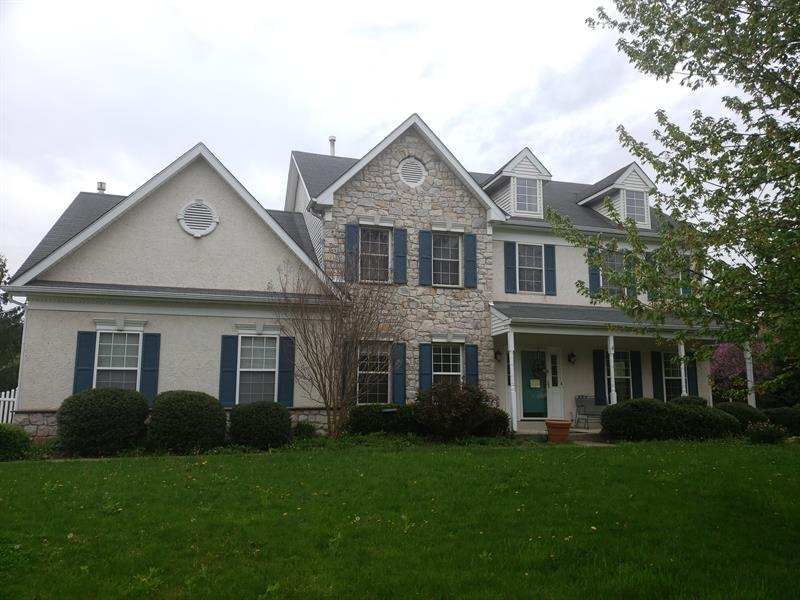 Photo of 112 Knoll Dr, Collegeville, PA, 19426