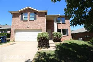Home for rent in Denton, TX
