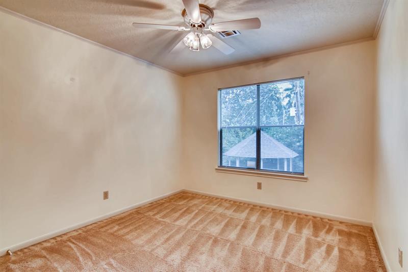 Photo of 16411 Finborough Drive , Tomball , TX , 77377