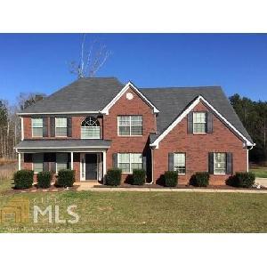 Home for rent in Hampton, GA
