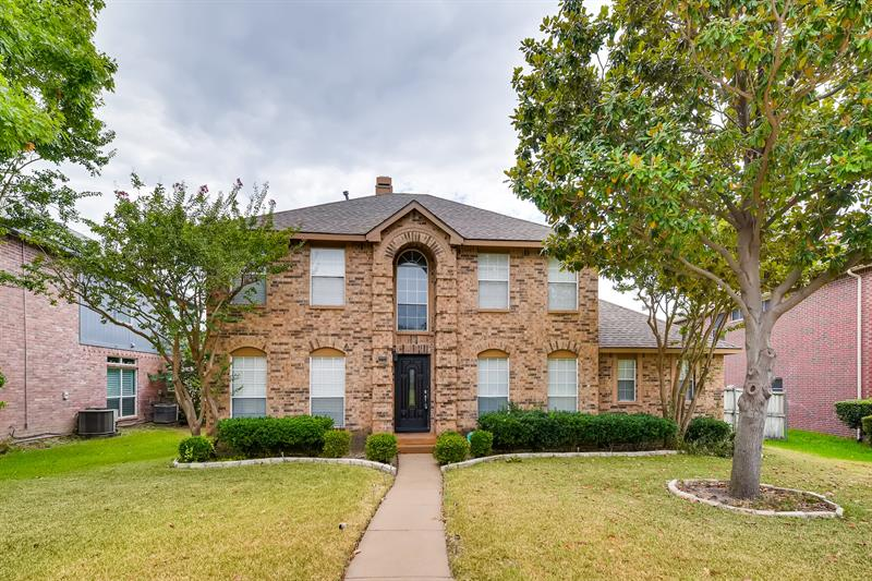 Photo of 7113 Amethyst Ln, Plano, TX 75025