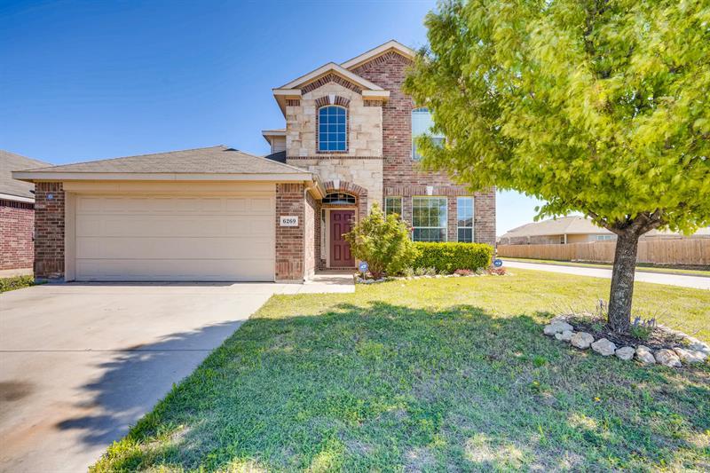 Photo of 6269 Trinity Creek Drive, Fort Worth, TX, 76179
