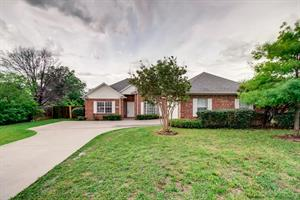 Home for rent in Krum, TX