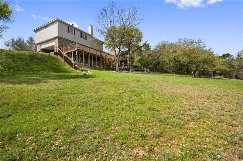 Photo of 1725 County Road 262, Georgetown, TX, 78633