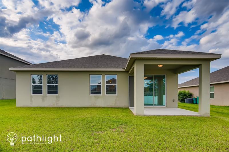 Photo of 3252 Zander Drive, Grand Island, FL, 32735