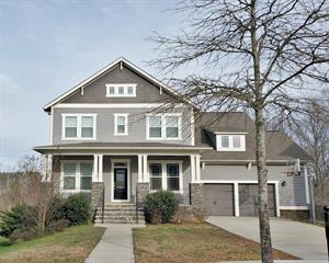 Home for rent in Davidson, NC