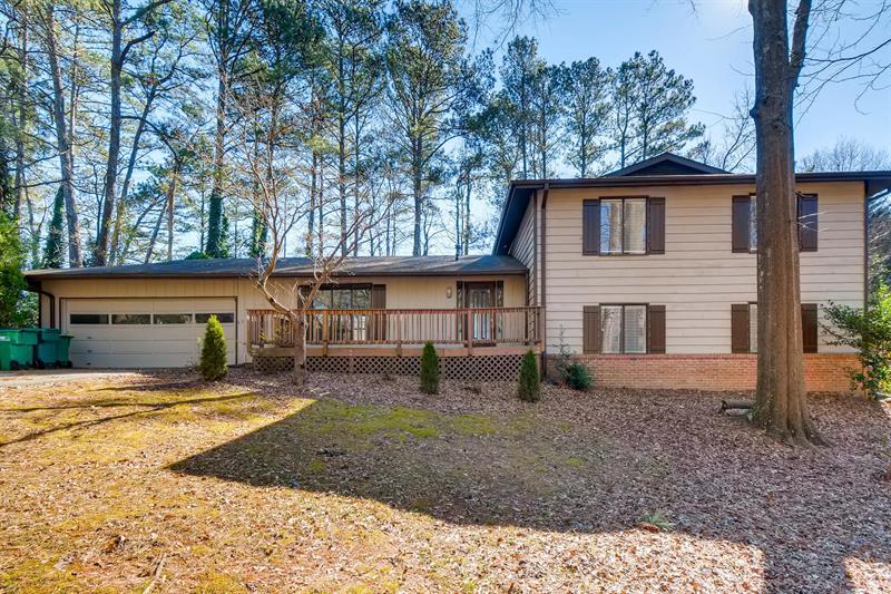 Photo of 160 Indian Hills Ct, Marietta, GA, 30068