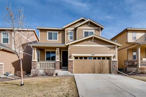 Home for rent in Thornton, CO