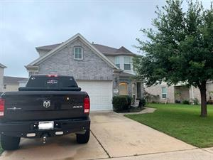 Home for rent in Cypress, TX