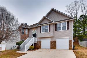 Home for rent in Stockbridge, GA