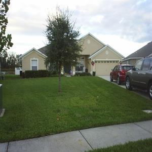 Home for rent in St Cloud, FL