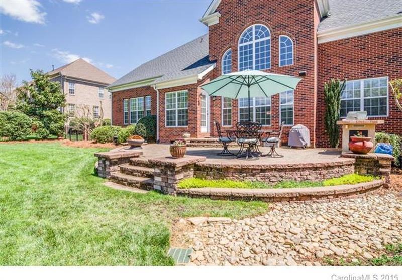 Photo of 3003 Whisperfield Lane, Matthews, NC, 28104