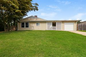 Home for rent in Levittown, PA