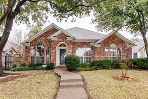 Home for rent in Plano, TX