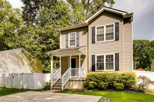 Home for rent in Pasadena, MD
