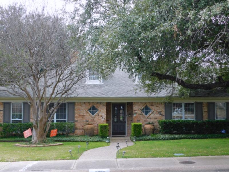 Photo of 8639 Clover Meadow Dr., Dallas, TX, 75243