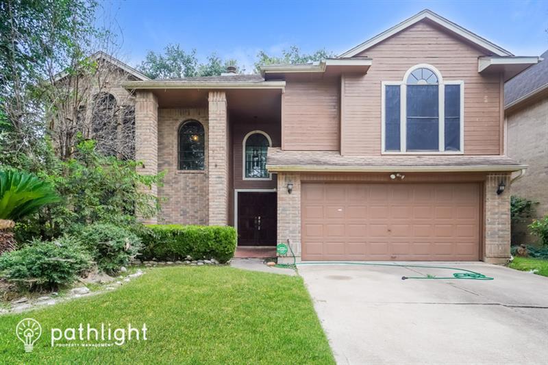 Photo of 16307 EMBER HOLLOW LANE, SUGAR LAND, TX, 77498