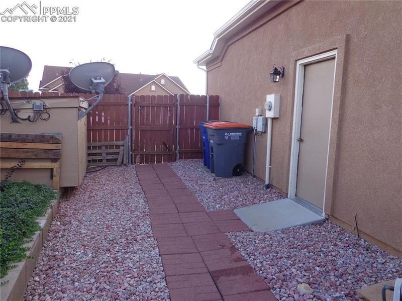 Photo of 5601 Annie Oakley Way, Colorado Springs, CO, 80923