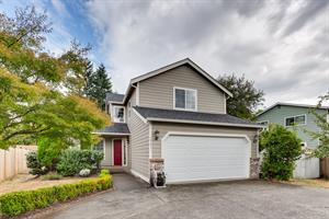 Home for rent in Auburn, WA