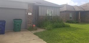 Home for rent in Manvel, TX