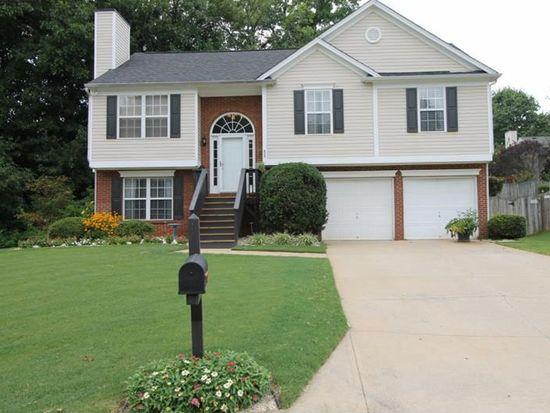 Photo of 317 Creel Ct NW, Kennesaw, GA, 30144