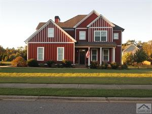 Home for rent in Bishop, GA