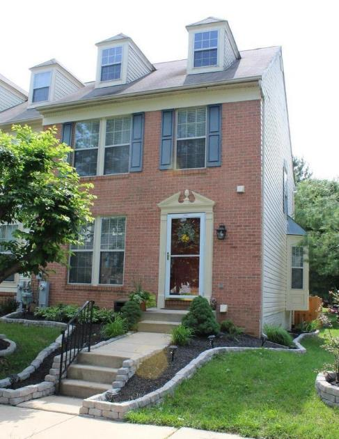 Photo of 4801 Simonds Drive, Owings Mills, MD, 21117