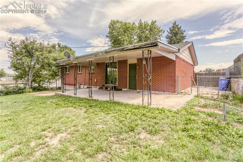 Photo of 3618 E Pikes Peak Ave, Colorado Springs, CO, 80909
