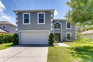 Home for rent in Tavares, FL