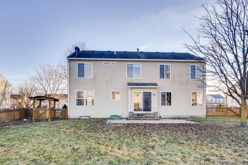 Photo of 27016 West Sycamore Road, Channahon, IL, 60410