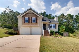 Home for rent in Dallas, GA