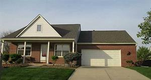 Home for rent in Avon, IN