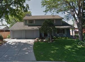Home for rent in Denver, CO