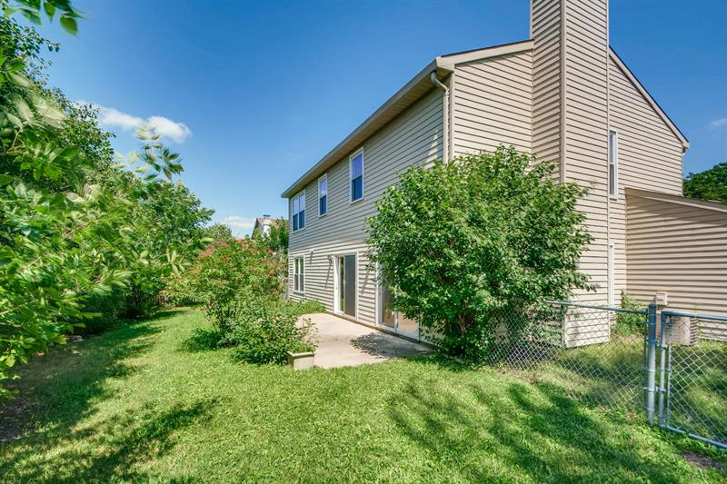 Photo of 1940 Chippendale Lane, Glendale Heights, IL, 60139
