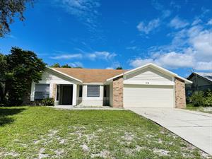 Home for rent in Deltona, FL