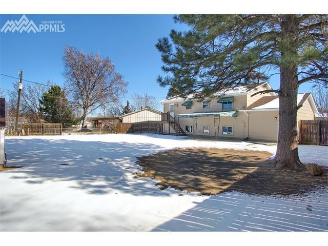 Photo of 1828 Del Mar Dr, Colorado Springs, CO, 80910