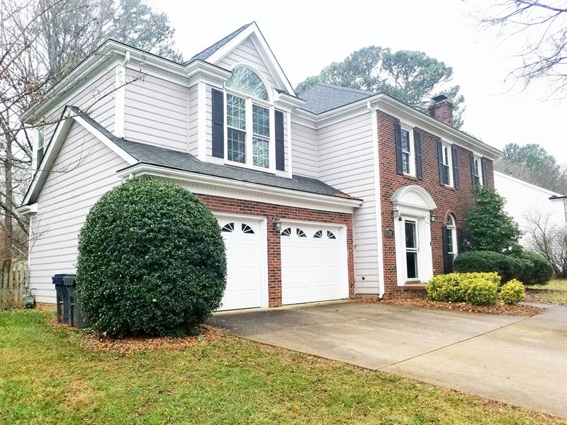 Photo of 9116 Old Barnette Place, Huntersville, NC, 28078