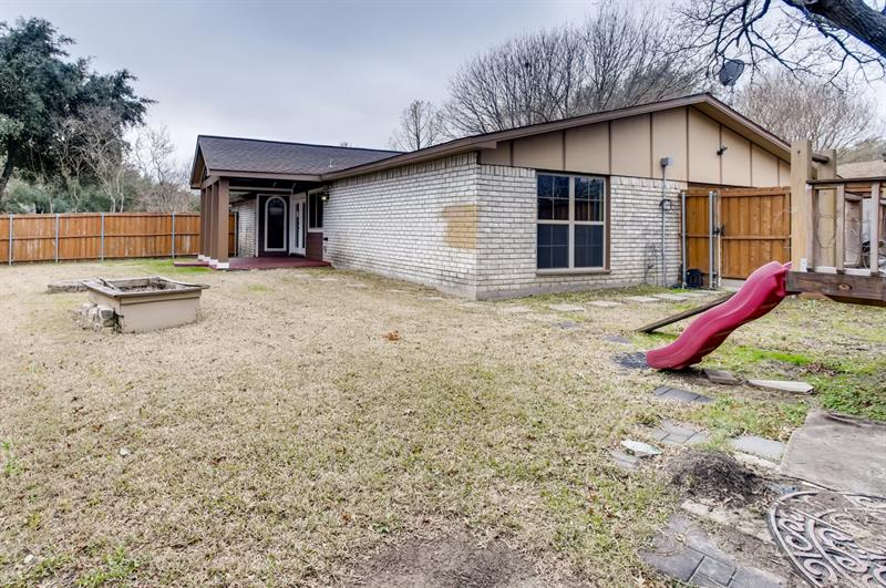 Photo of 3717 Red Oak Drive, Garland, TX 75043