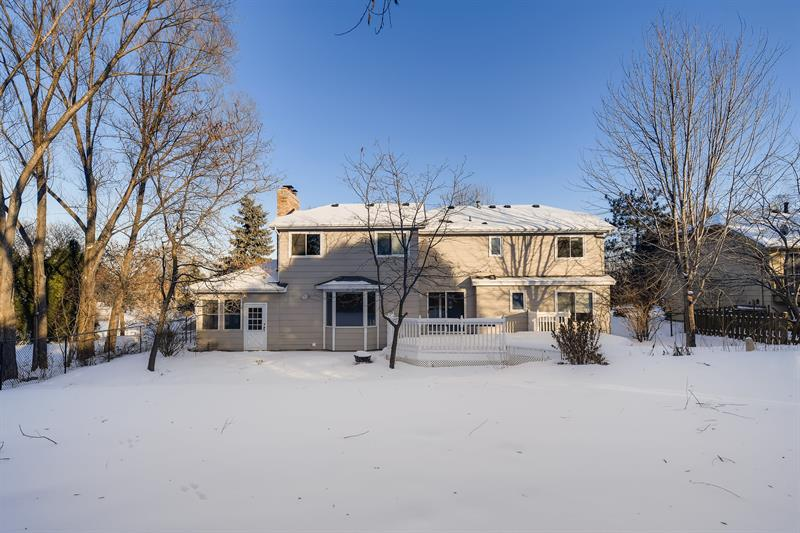 Photo of 4845 Orleans Lane North, Plymouth, MN, 55442