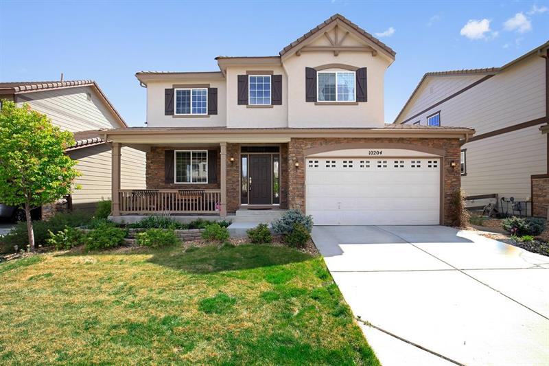 Photo of 10204 Greenfield Cir, Parker, CO 80134