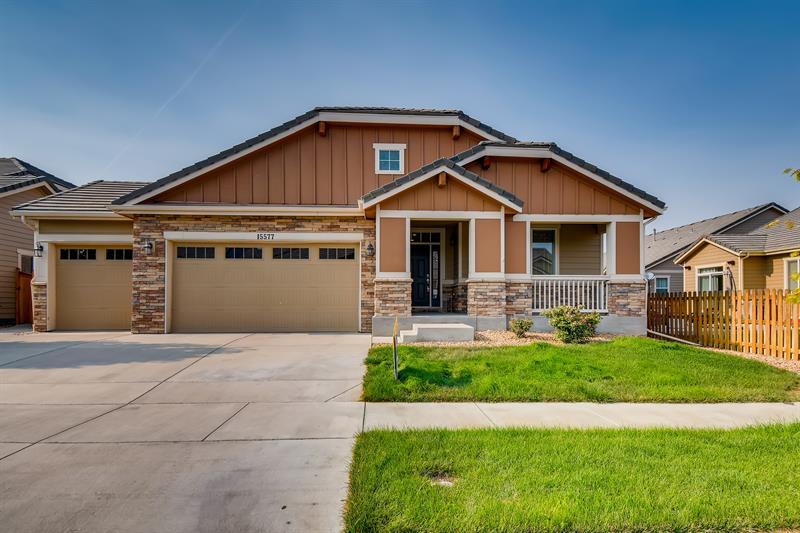 Photo of 15577 East 115th Place, Commerce City, CO, 80022