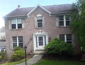 Home for rent in South Fayette, PA