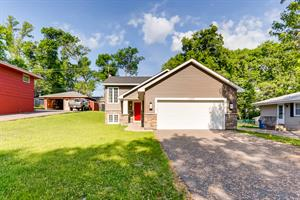 Home for rent in Golden Valley, MN